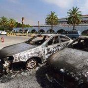 Tripoli: bataille entre brigades pour le contrôle de l'aéroport