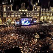 Julien Doré, M et Fauve en concerts gratuits pour Fnac Live