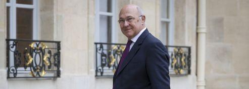 35heures, Code du travail, ISF: le réquisitoire de Serge Dassault
