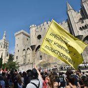 Avignon : bilan à mi-parcours avant l'arrivée de Filippetti