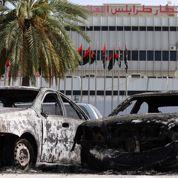 La Libye envisage le recours à une force internationale