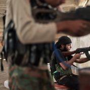 Dabiq ,le magazine de propagande de l'État islamique