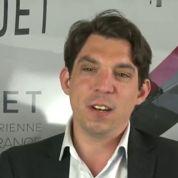 Wijet: le service d'avions-taxis basé sur un modèle low-cost