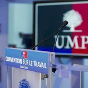 L'UMP licencie trois cadres et confirme douze départs volontaires