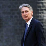 David Cameron promeut des ministres eurosceptiques