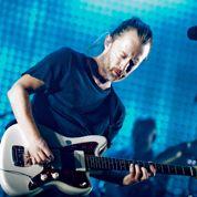 Radiohead retourne en studio dès septembre