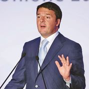 La dette de l'Italie continue de se creuser malgré Renzi