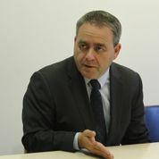 Xavier Bertrand veut «refonder» l'UMP dans un nouveau parti