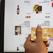 470 millions d'euros de fraudes à la carte bancaire en 2013