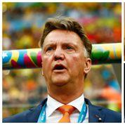 Larqué, Maradona, Van Gaal… À qui la phrase «culte» du Mondial ?
