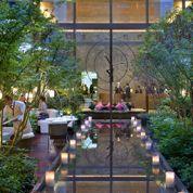 Le Mandarin Oriental Paris obtient le label Palace