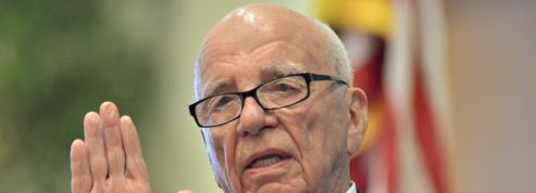 Murdoch veut ajouter Time Warner à son empire
