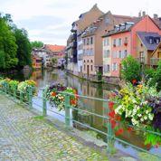 Immobilier : Strasbourg, grande ville la moins chère de France