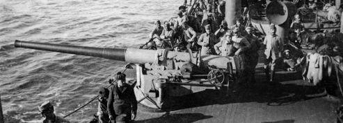 Les Dardanelles, la guerre oubliée