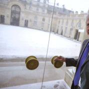 Claude Sérillon ne travaillera plus à l'Élysée
