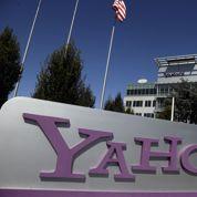 Yahoo! peine toujours à décoller