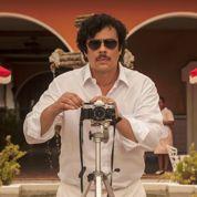 Paradise Lost :Benicio Del Toro, glaçant en Pablo Escobar