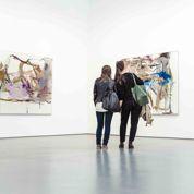 Balade dans les nouvelles galeries d'art parisiennes