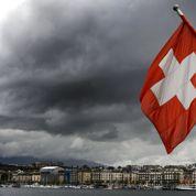 La pauvreté en Suisse se stabilise à 7,7% de la population
