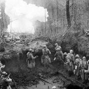 Le soldat Albert «Nous sommes à la chasse, quoi ! à la chasse à l'homme...» (1915)
