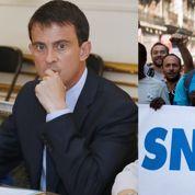 Pour deviner l'avenir de la France, regardez la SNCM!