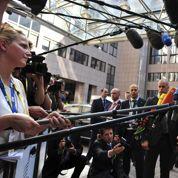 UE: le casse-tête des nominations