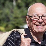 Murdoch: les médias entraînés dans une valse à trois temps