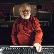 Le compositeur de Béjart se produit au Carreau du Temple