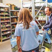 Guerre des prix alimentaires: haro sur Leclerc