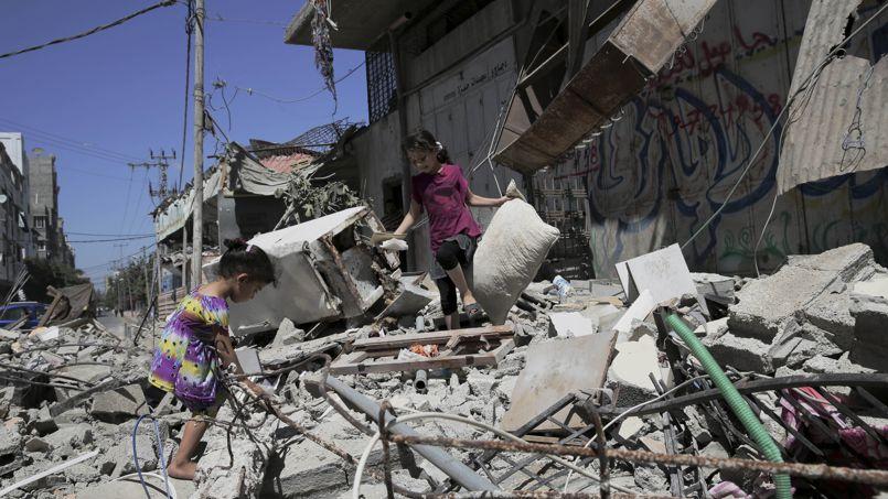 L'annonce d'un cessez-le-feu entre Israël et le Hamas démentie