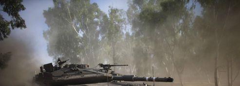 Gaza : l'objectif d'Israël est de détruire les tunnels des combattants du Hamas