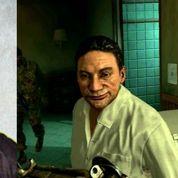Noriega, Reno... Quand les jeux vidéo capturent les people