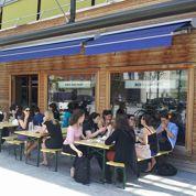 Les restaurants ouverts en juillet à Paris