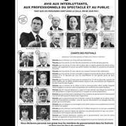Avignon : le gouvernement persona non grata