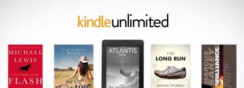 Amazon va lancer un «Netflix du livre»