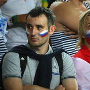 Les clubs russes et ukrainiens ne s'affronteront plus «jusqu'à nouvel ordre»