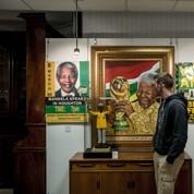 Une vente aux enchères pour emporter «un morceau» de Mandela