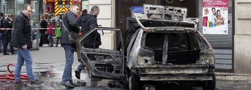Les chiffres de la délinquance explosent à Paris
