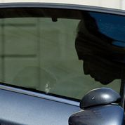 Des gyrophares dans des voitures... de l'UMP