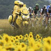Un médecin du Tour: «Malgré la chaleur, les coureurs peuvent attraper froid»