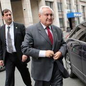 Trois candidats UMP se disputent la présidence du Sénat
