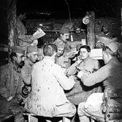 Le soldat Albert : « Ton frangin qui ne s'en fait pas. » (1915)