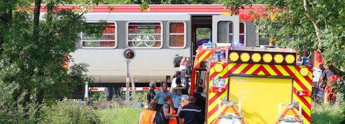 Trente ans de catastrophes ferroviaires en France