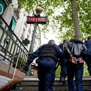 La société française est-elle de plus en plus violente ?