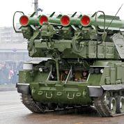 MH17: les soupçons se portent sur le missile russe BUK