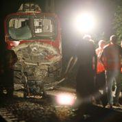 Collision TGV-TER: la signalisation au cœur de l'enquête