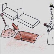 Quand les petites syriennes parlent de leur mariage forcé