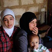 Réfugiés syriens, le fardeau du Liban