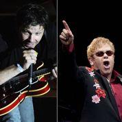 Cantat, Elton John, Filippetti... les phrases choc de la semaine