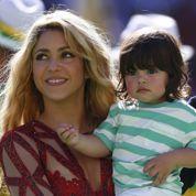 Shakira a plus de 100 millions d'amis